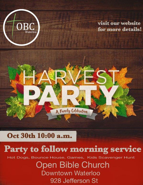 harvest-service